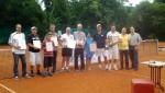Europäische Schach-Tennis-Meisterschaft