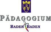 Pädagogium Baden-Baden