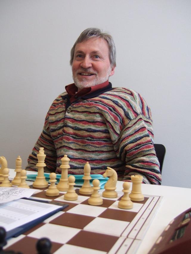 Schachzentrum Baden Baden